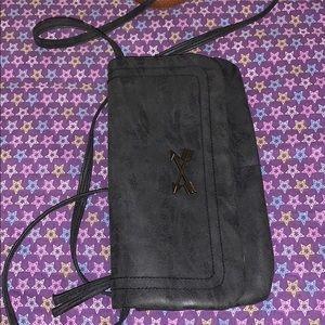Gray Purse wallet